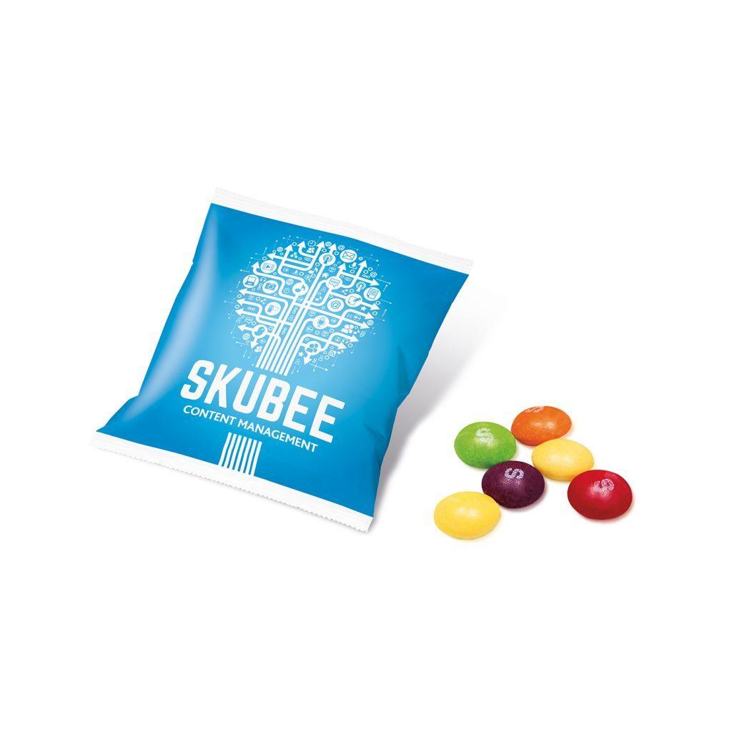 Sachet imprimé Jelly Beans 10g