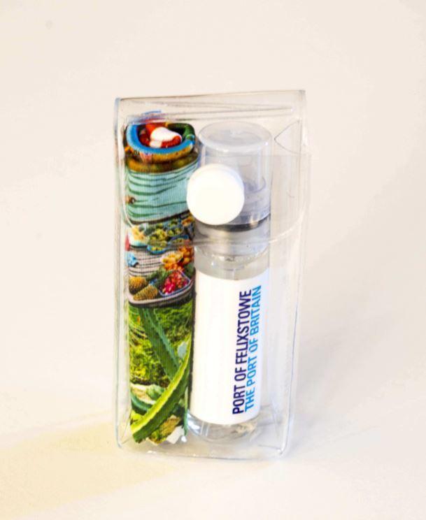 Kit spray écran ou lunettes - 39-1128-11