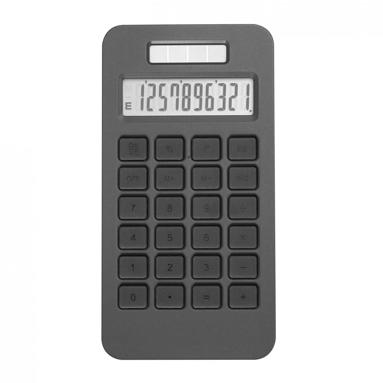Calculatrice Solar Pocket - 4-1348-8