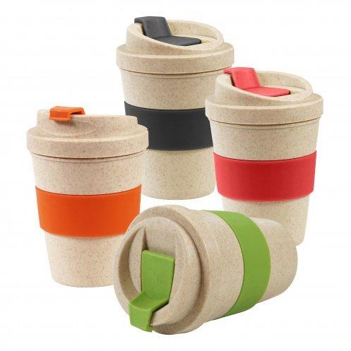Mug anti-fuite
