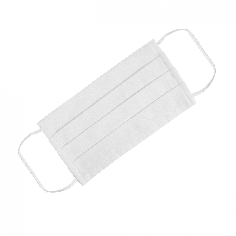Masque barrière en coton UNS1 10 lavages - 4-1575-1