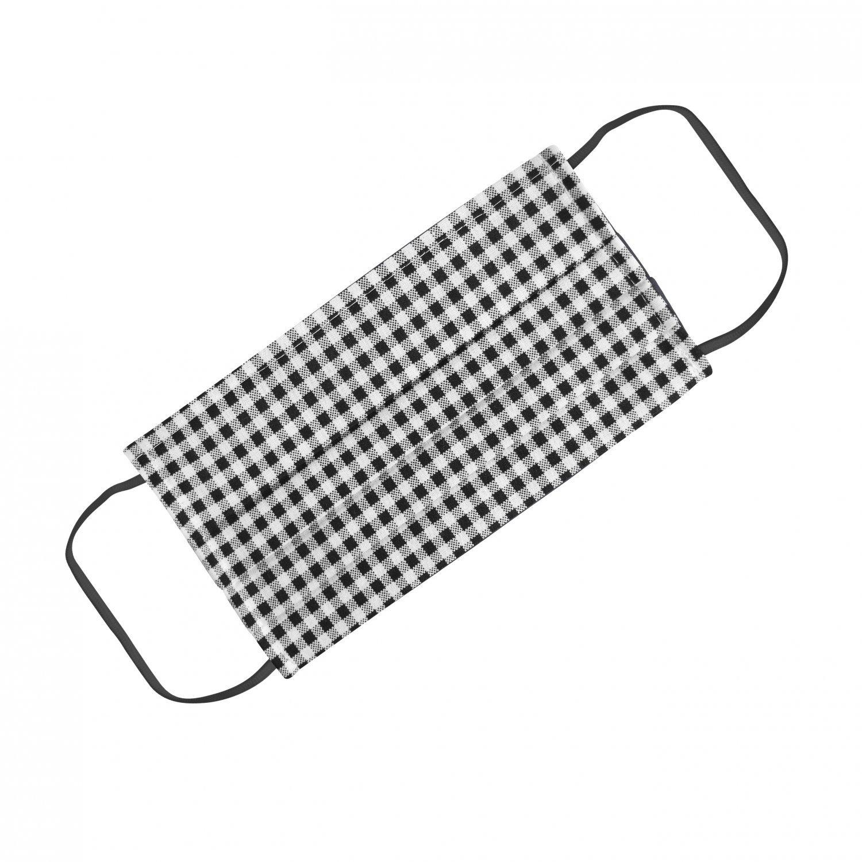 Masque barrière en coton UNS1 10 lavages - 4-1575-2