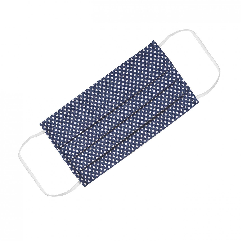 Masque barrière en coton UNS1 10 lavages - 4-1575-3