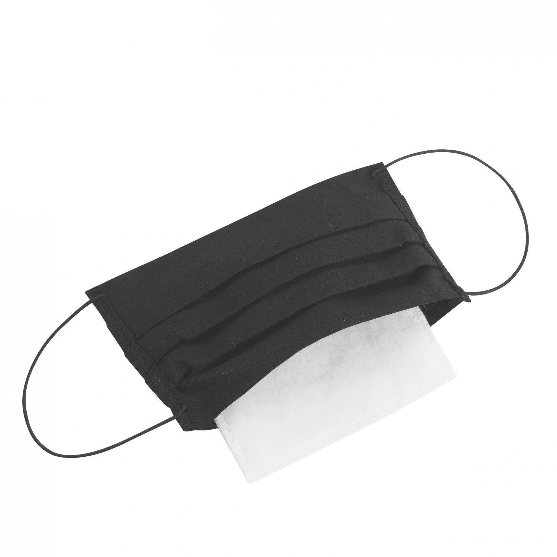 Masque barrière en coton UNS1 10 lavages - 4-1575-4