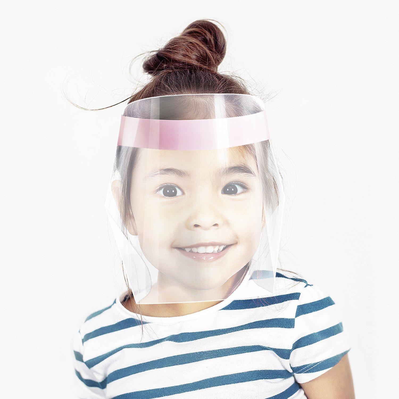 Écran facial enfant
