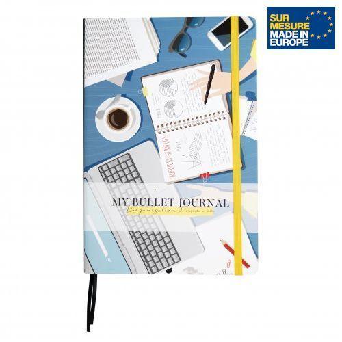 Agenda My Bullet Journal