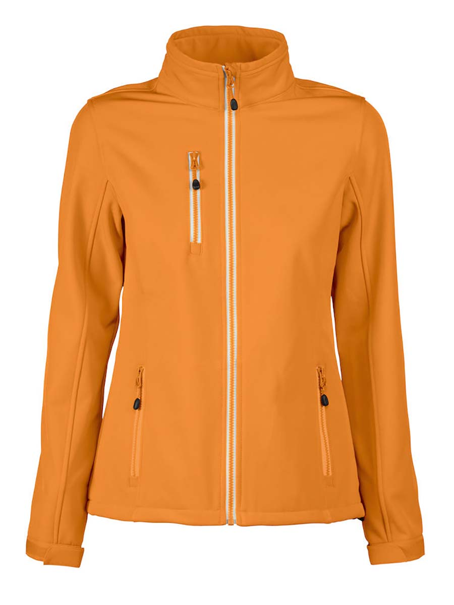 Veste femme softshell 3 couches  - 40-1003-3