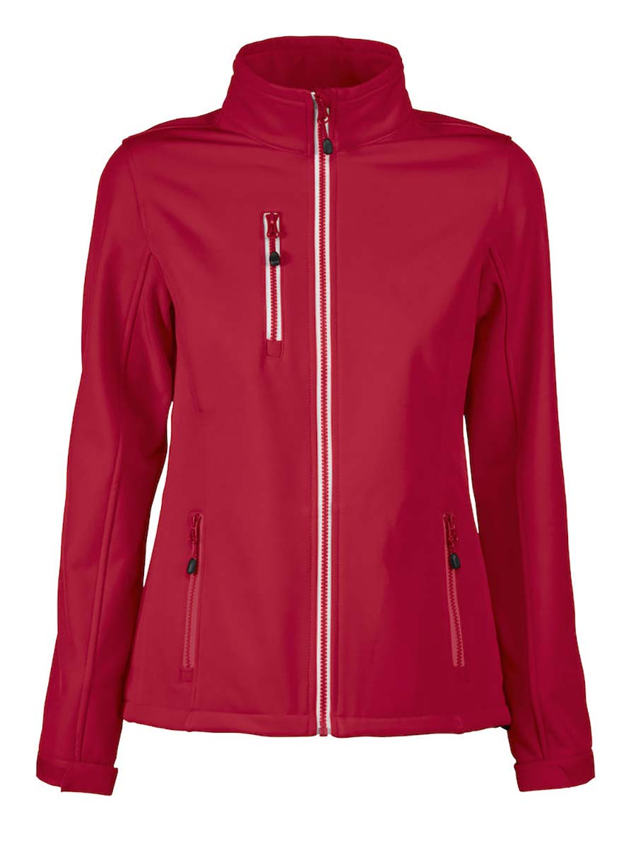 Veste femme softshell 3 couches  - 40-1003-4