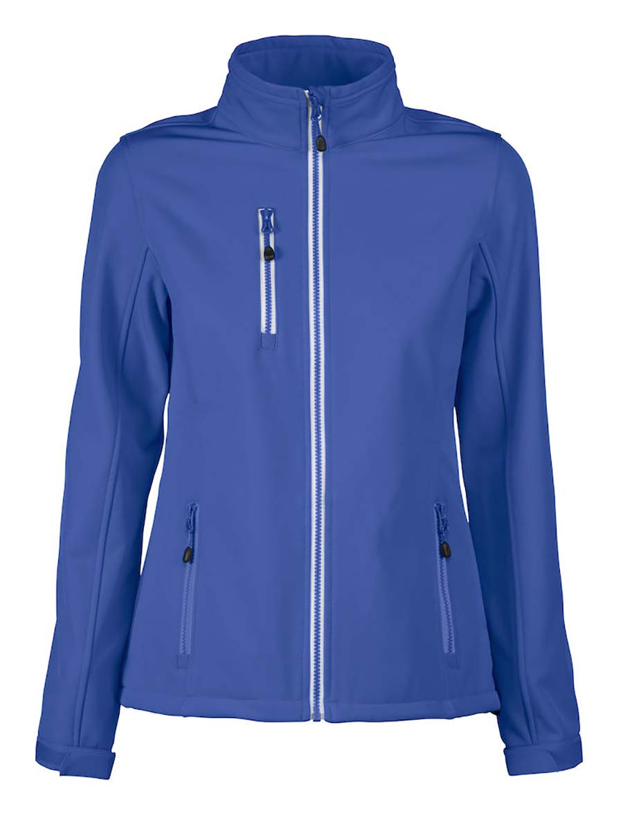 Veste femme softshell 3 couches  - 40-1003-5