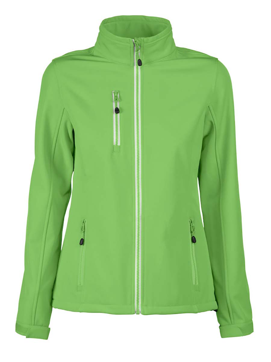 Veste femme softshell 3 couches  - 40-1003-6
