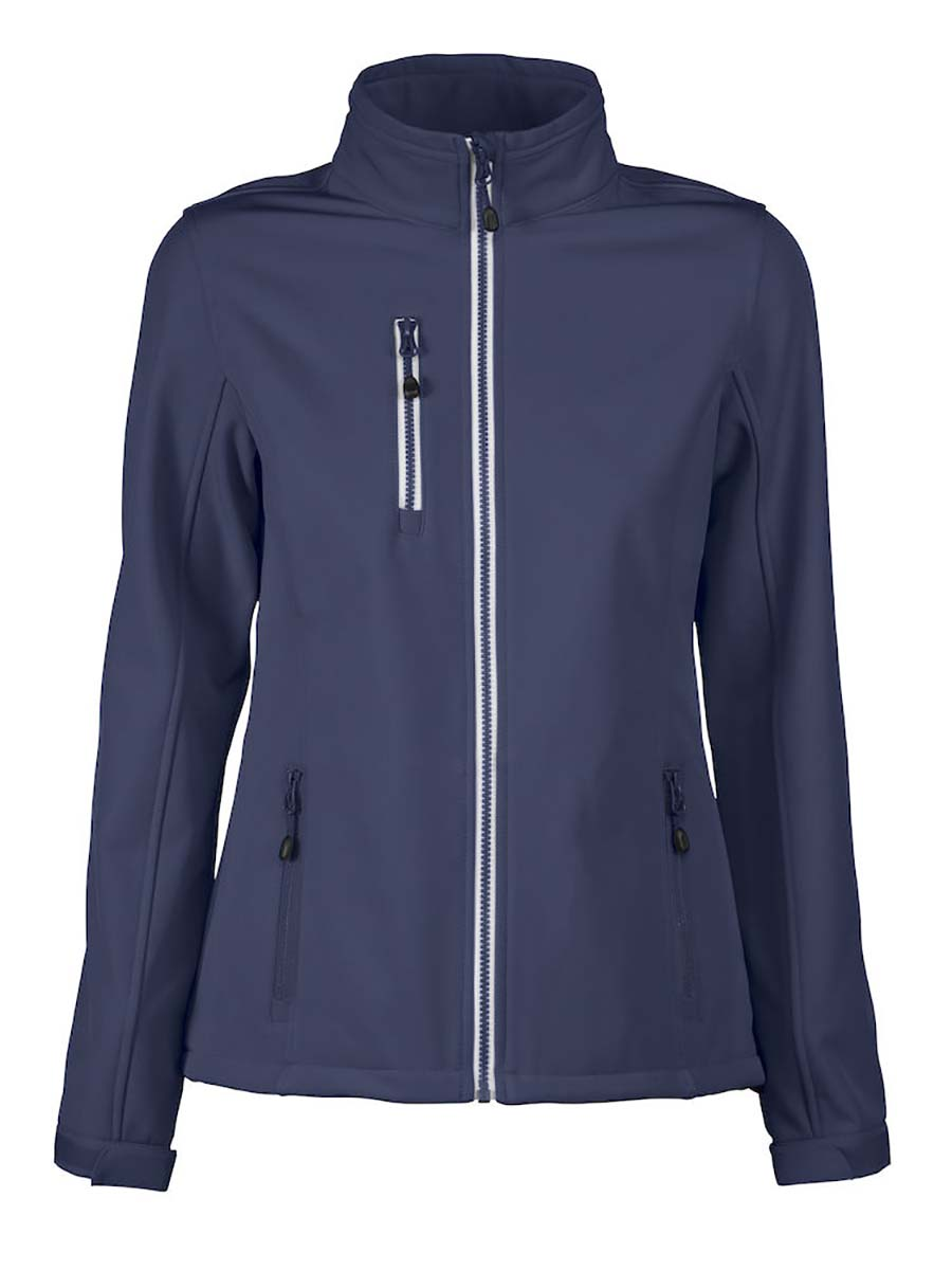 Veste femme softshell 3 couches  - 40-1003-7