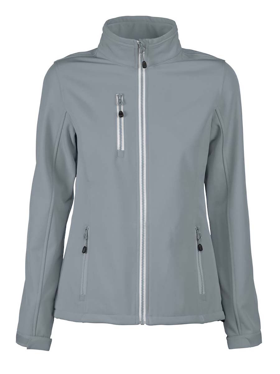 Veste femme softshell 3 couches  - 40-1003-9