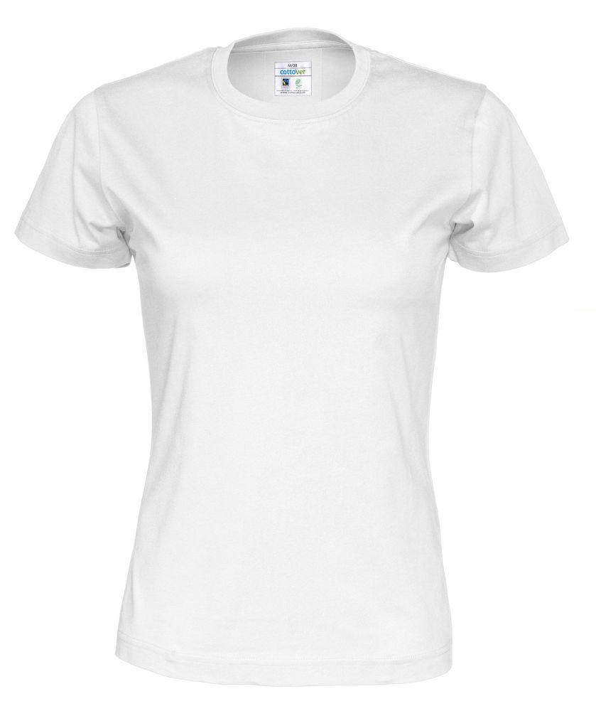 Tee-shirt femme - 40-1085-10