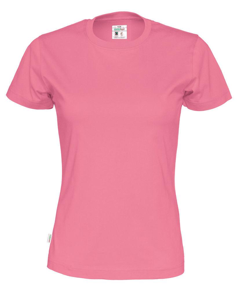 Tee-shirt femme - 40-1085-11