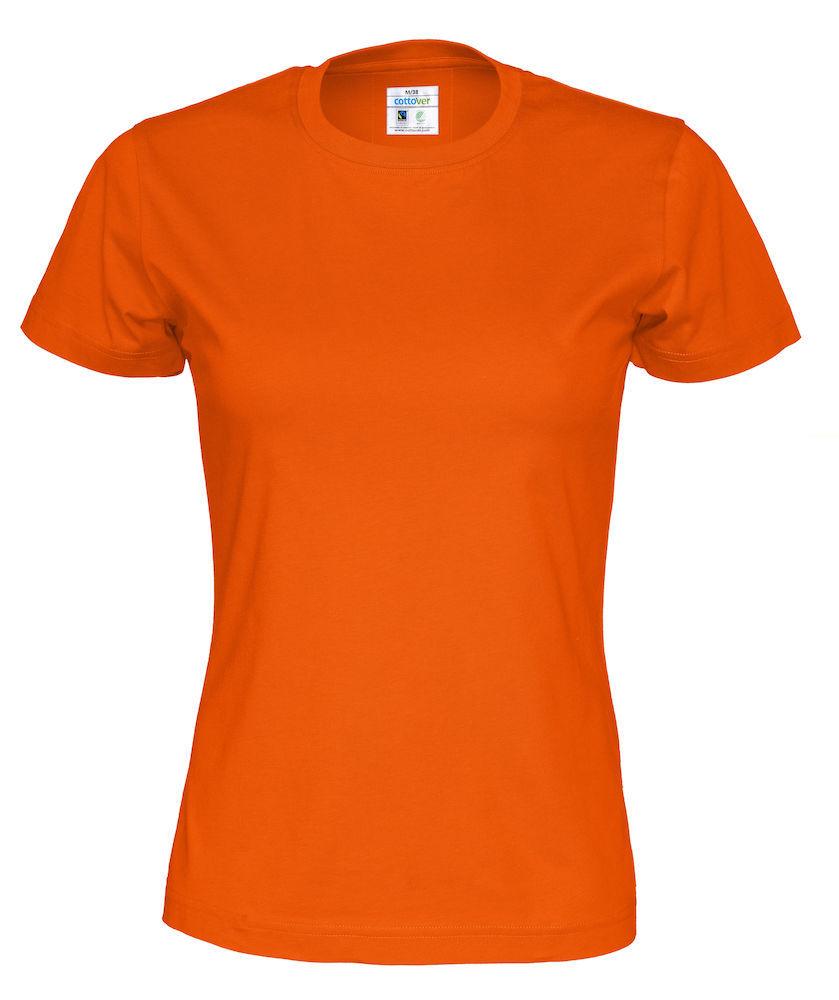 Tee-shirt femme - 40-1085-12