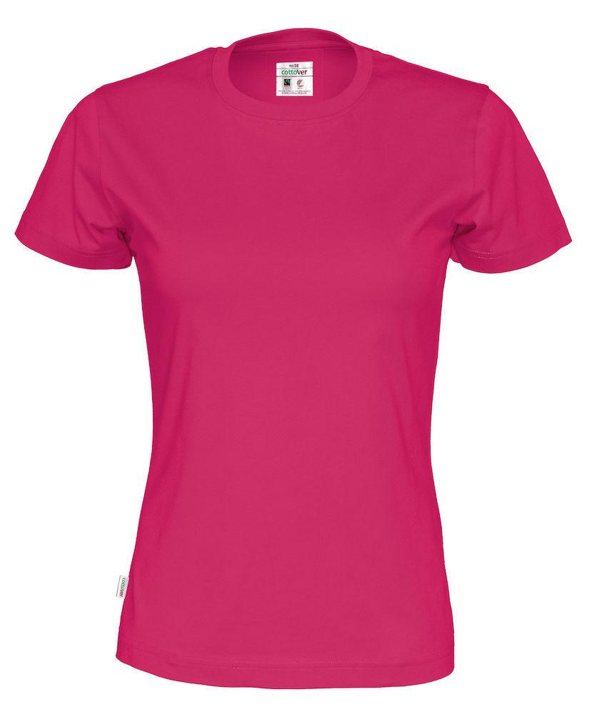 Tee-shirt femme - 40-1085-13
