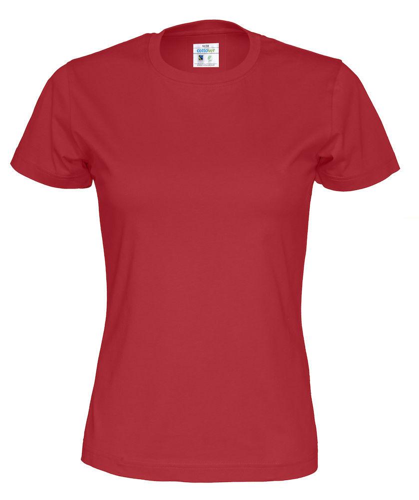 Tee-shirt femme - 40-1085-14