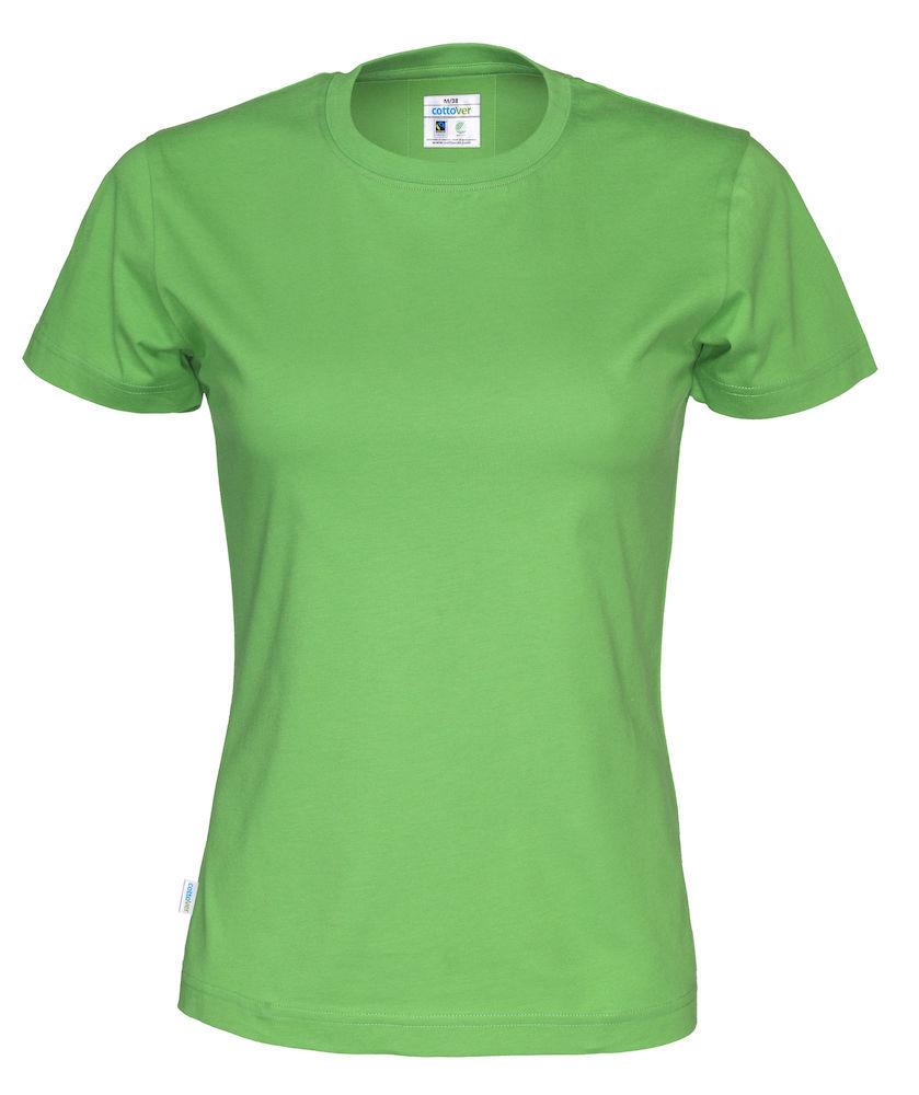 Tee-shirt femme - 40-1085-16