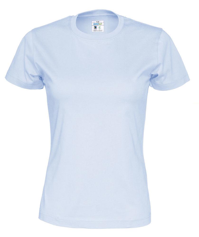 Tee-shirt femme - 40-1085-17