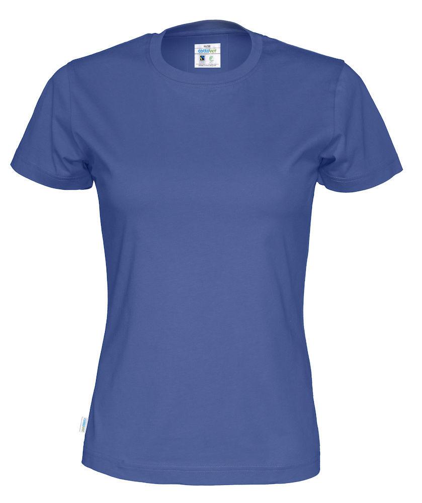 Tee-shirt femme - 40-1085-18