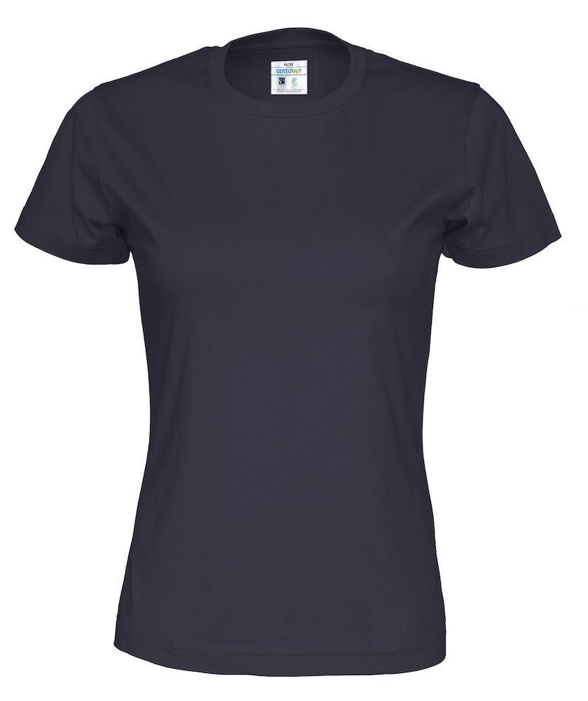 Tee-shirt femme - 40-1085-19