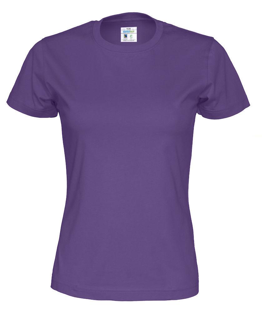Tee-shirt femme - 40-1085-20