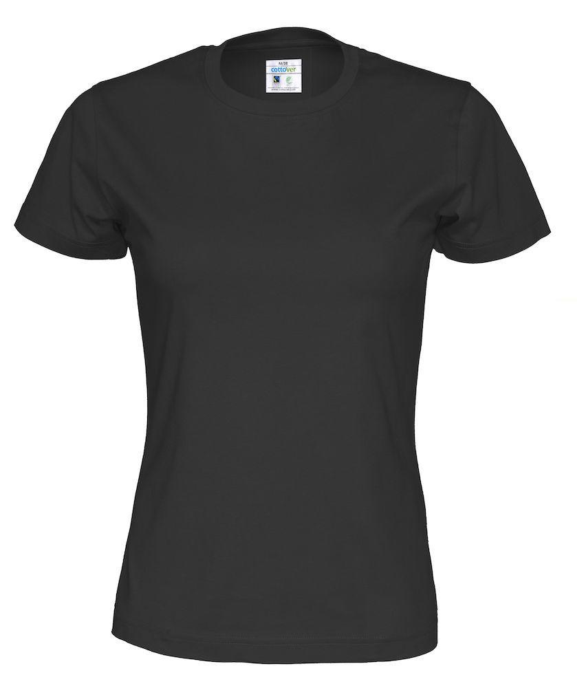 Tee-shirt femme - 40-1085-22