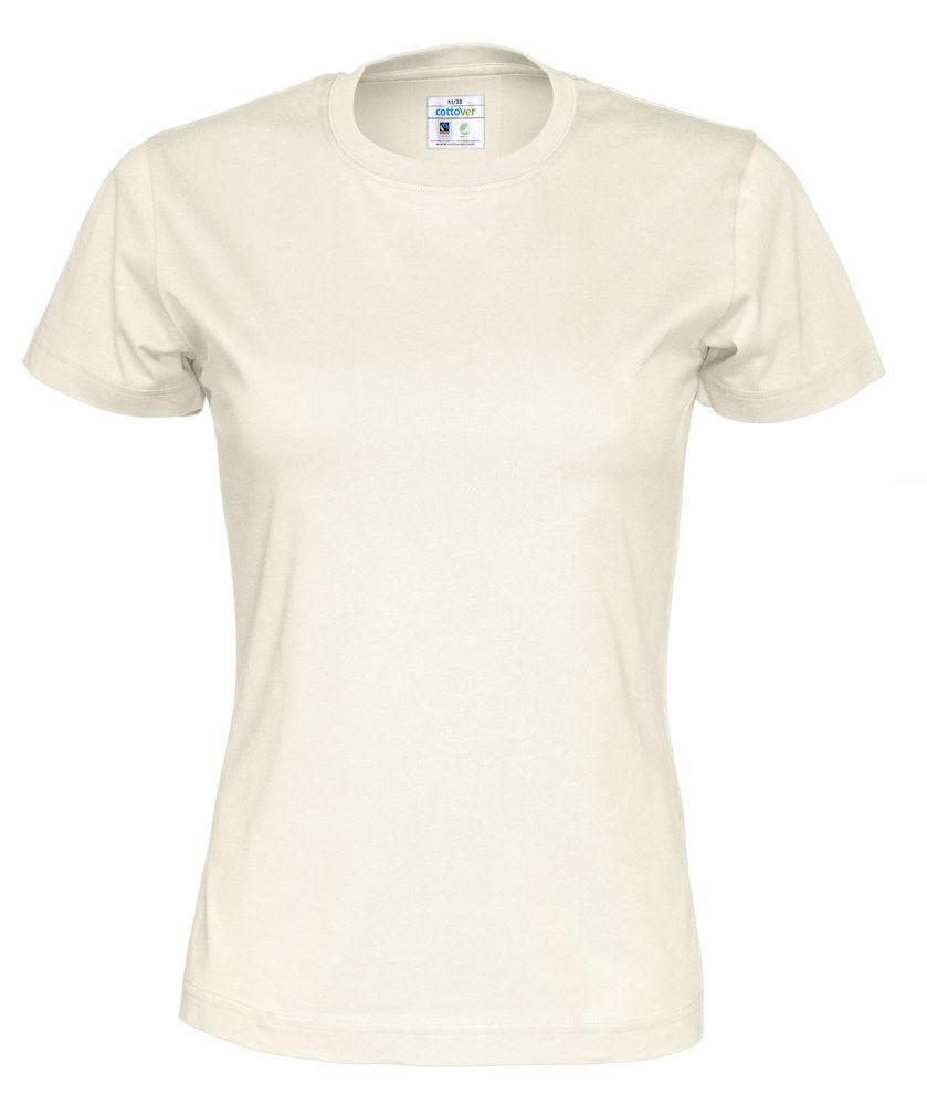 Tee-shirt femme - 40-1085-8
