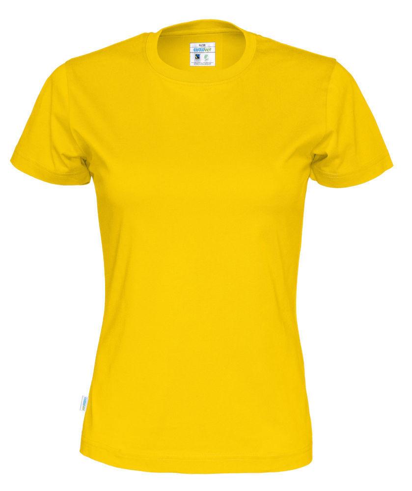 Tee-shirt femme - 40-1085-9