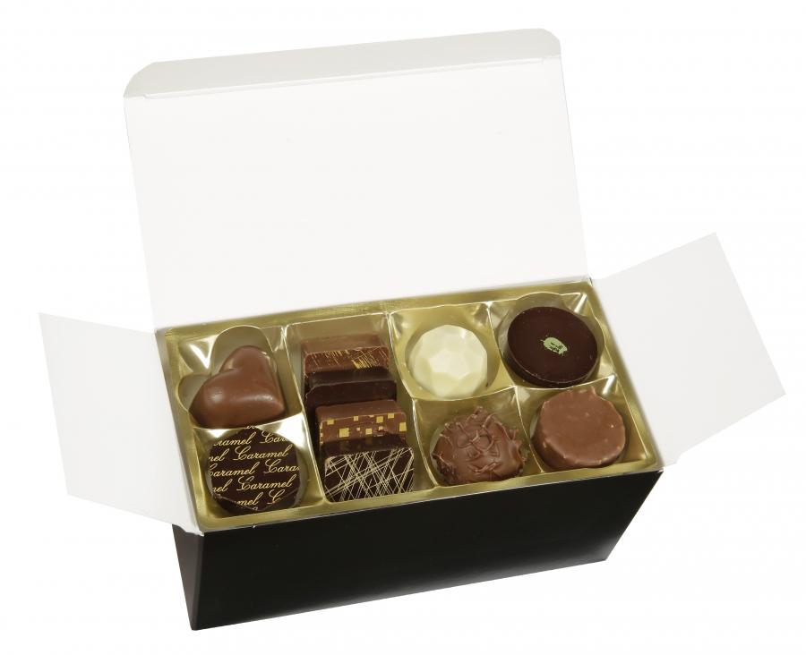 Ballotin 20 chocolats