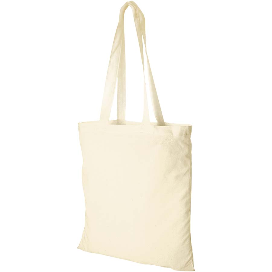 Sac shopping coton Carolina - 5-1031-23