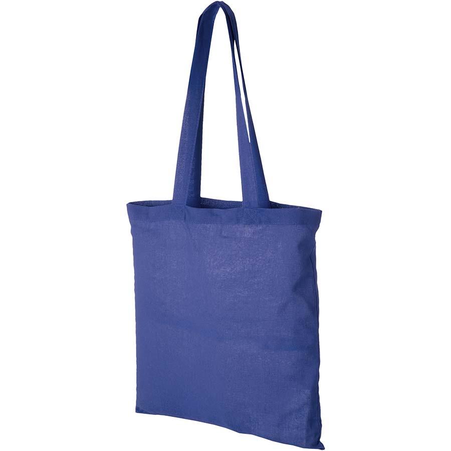 Sac shopping coton Carolina - 5-1031-25