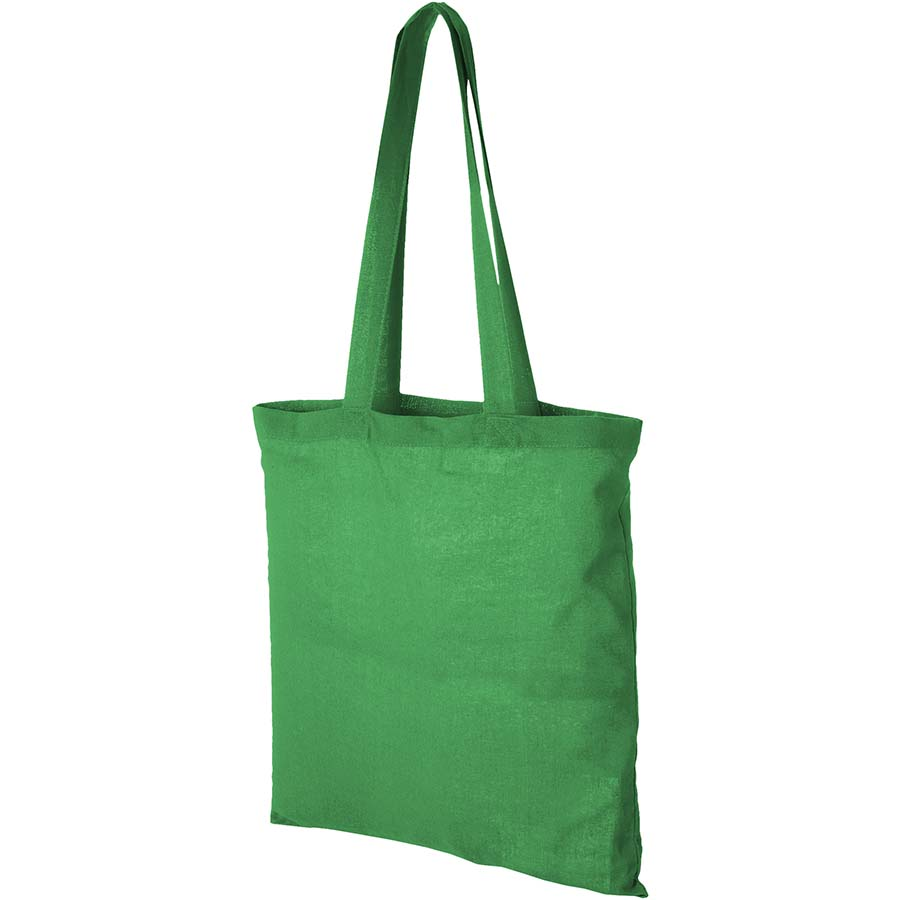 Sac shopping coton Carolina - 5-1031-34