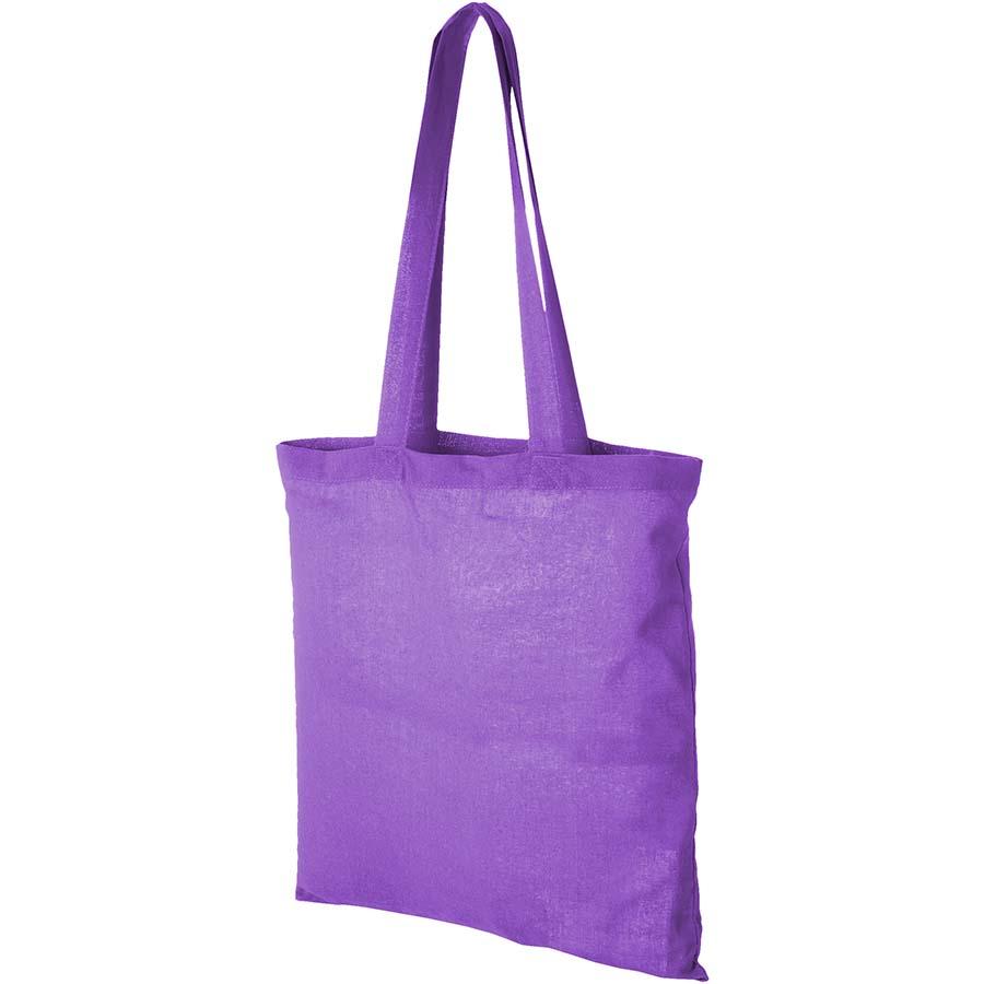 Sac shopping coton Carolina - 5-1031-35