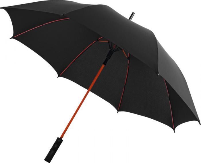 Parapluie à ouverture automatique 23'' - 5-1373-6