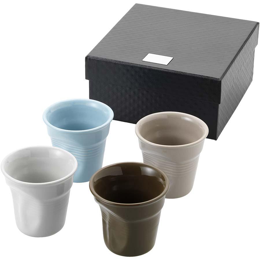 Set espresso 4 pièces Milano - 5-1429-5