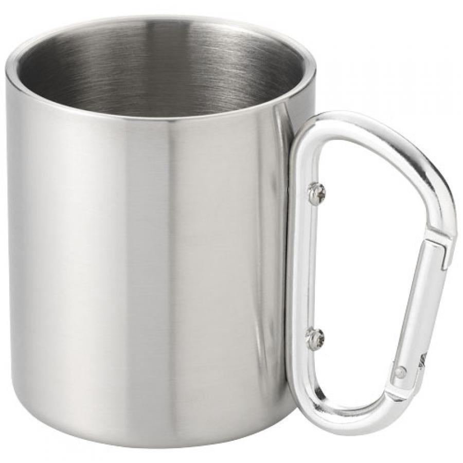 Mug à café avec anse mousqueton