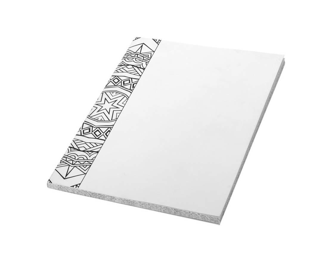 Carnet de notes Doodle