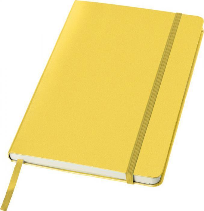 Carnet de notes classic format A5 - 5-1517-28