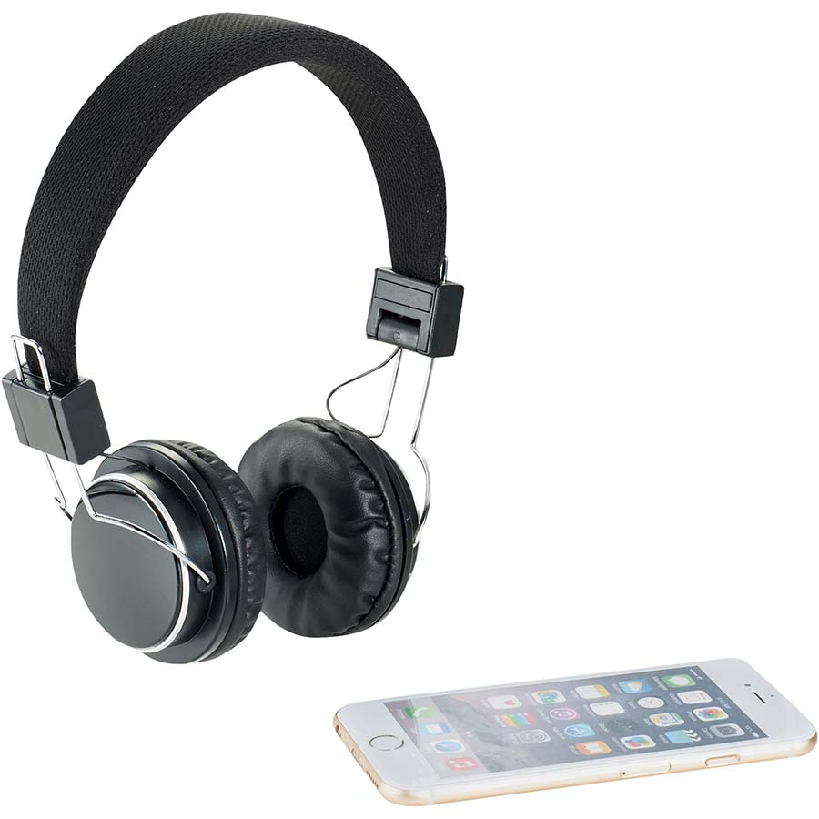 Casque Bluetooth Tex - 5-1525-6