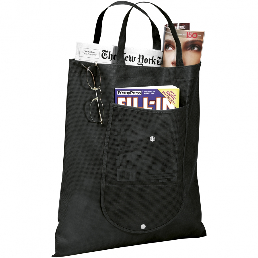 Sac shopping pliable - 5-1665-3