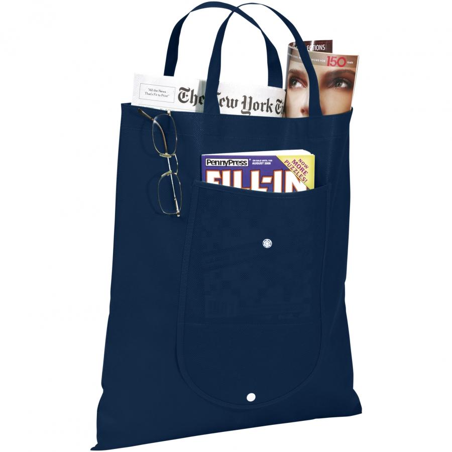 Sac shopping pliable - 5-1665-7