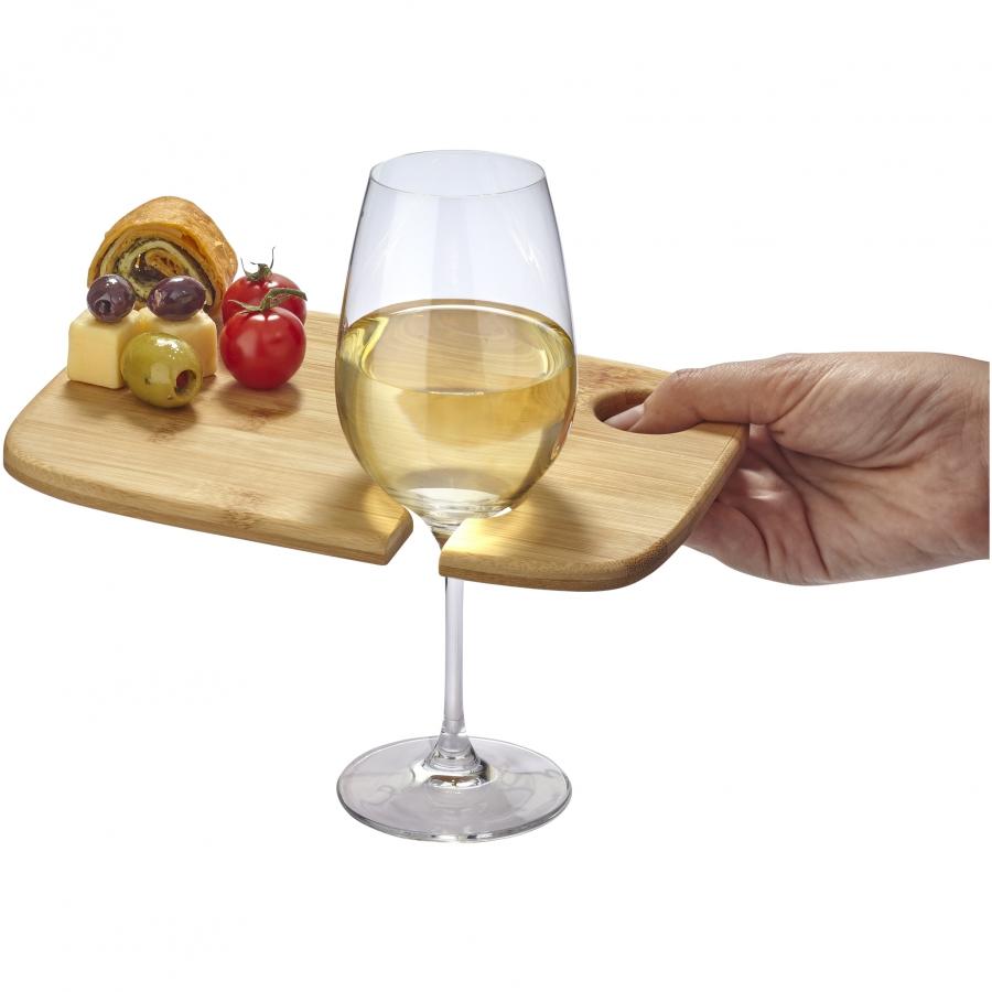 Plateau vin et dîner Miller