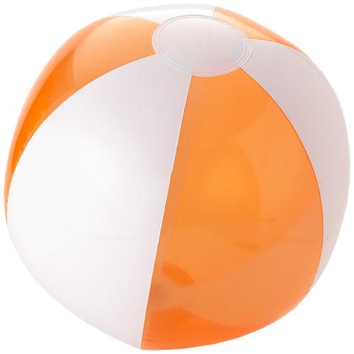 Ballon de plage plein/transparent Bondi