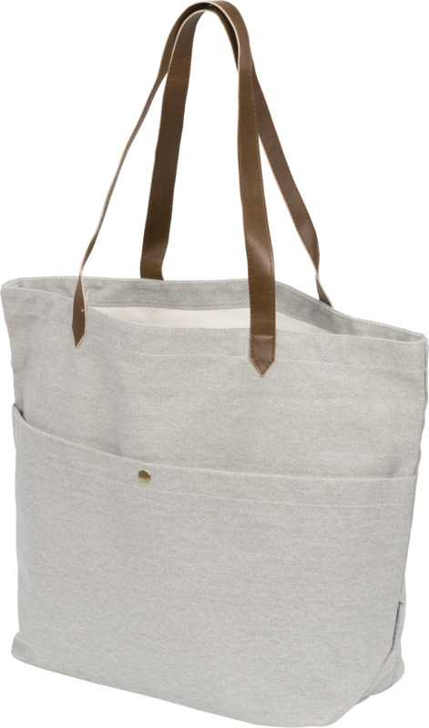 Sac shopping canvas Harper