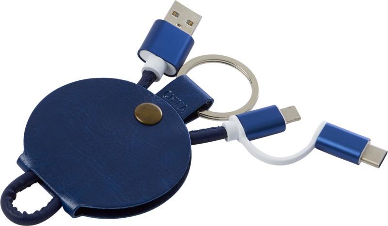 Câble de charge Gist 3-en-1