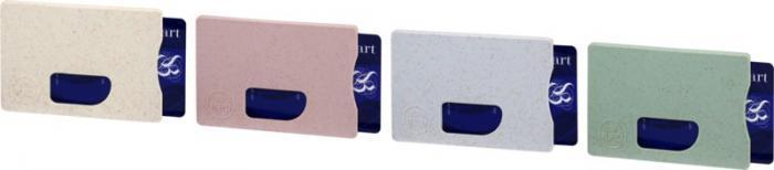 Porte-carte RFID