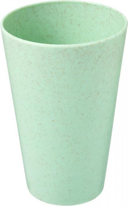 Gobelet en paille de blé 430ml - 5-1869-1