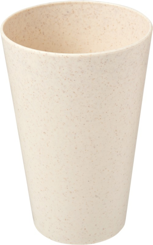 Gobelet en paille de blé 430ml - 5-1869-2