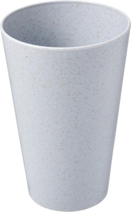 Gobelet en paille de blé 430ml - 5-1869-4